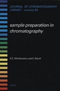 Sample Preparation in Chromatography