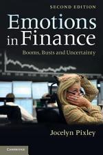 Emotions in Finance