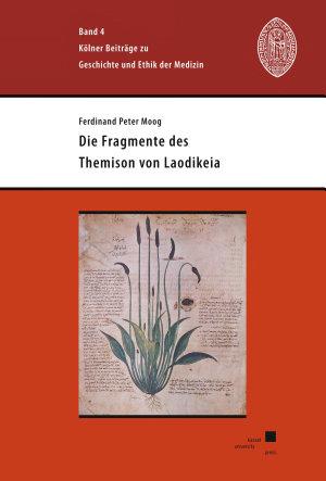 Die Fragmente des Themison von Laodikeia PDF