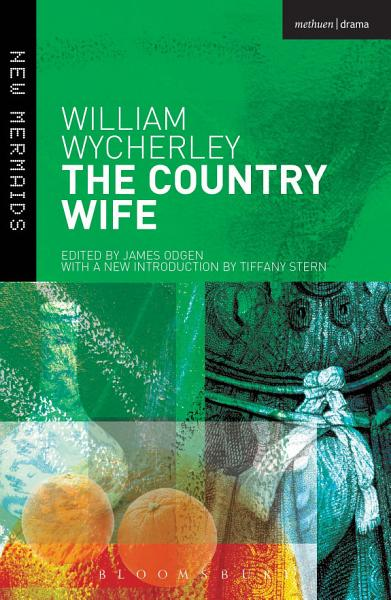 Download The Country Wife Book