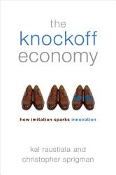 The Knockoff Economy Book PDF