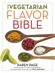 The Vegetarian Flavor Bible Book PDF