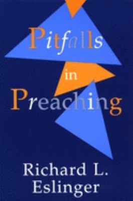 Pitfalls in Preaching PDF
