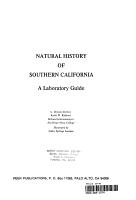 Natural History of Southern California PDF