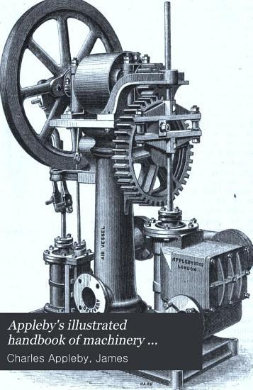Appleby s Illustrated Handbook of Machinery     PDF