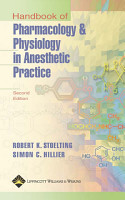 Handbook of Pharmacology and Physiology in Anesthetic Practice PDF