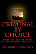 Criminal by Choice