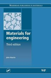 Materials for Engineering: Edition 3