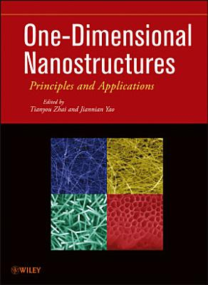 One-Dimensional Nanostructures