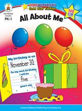 All About Me, Grades PK - 1