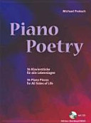 Piano Poetry PDF