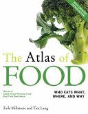 The Atlas of Food