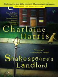 Shakespeare S Landlord Book PDF