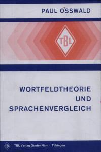 Wortfeldtheorie und Sprachenvergleich PDF