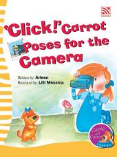 Click!' Carrot Poses for the Camera