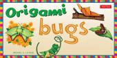 Origami Bugs: [Origami Ebook with 2 Full-Color Booklets]