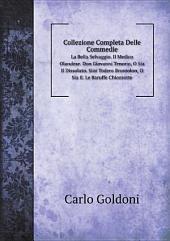 Collezione Completa Delle Commedie: Volume 8