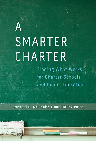 Download A Smarter Charter Book