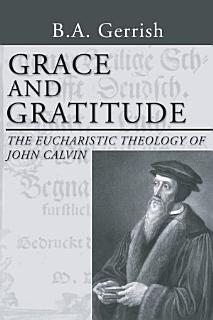 Grace and Gratitude Book