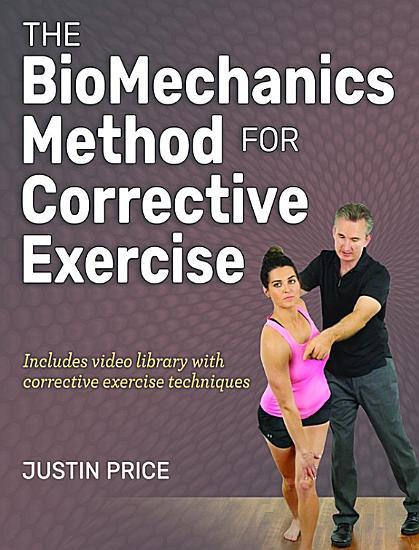 The BioMechanics Method for Corrective Exercise PDF