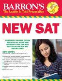Barron s New SAT PDF