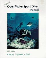 Jeppesen s Open Water Sport Diver Manual PDF