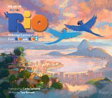 The Art of Rio PDF