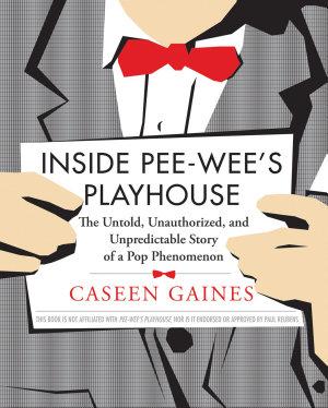 Inside Pee Wee s Playhouse