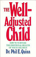 The Well adjusted Child PDF