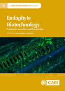 Endophyte Biotechnology