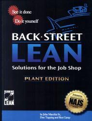 Backstreet Lean Book PDF