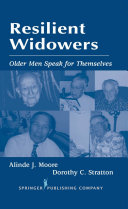 Resilient Widowers