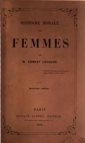 Histoire morale des femmes