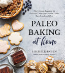 Paleo Baking At Home