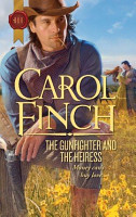 The Gunfighter and the Heiress PDF