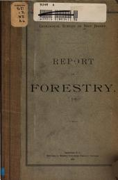 Report on Forestry