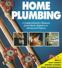 The Complete Guide to Home Plumbing PDF