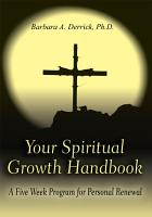 Your Spiritual Growth Handbook PDF