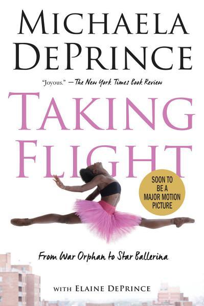 Download Taking Flight Book
