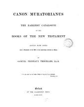 Canon Muratorianus