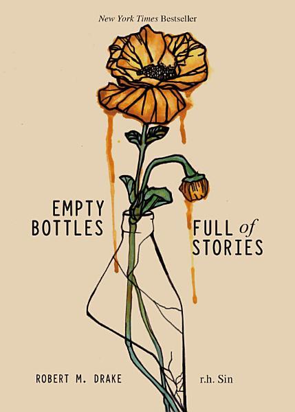 Download Empty Bottles Full of Stories Book