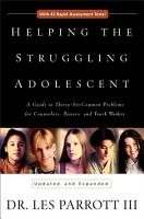 Helping the Struggling Adolescent PDF