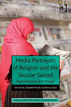 Media Portrayals of Religion and the Secular Sacred PDF