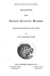 McGuffey's New First- Eclectic Reader