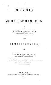 Memoir of John Codman: Part 4