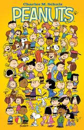 Peanuts Vol. 1: Volume 1