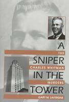 A Sniper in the Tower PDF