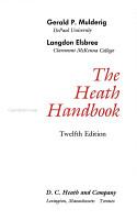 The Heath Handbook PDF