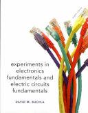 Experiments in Electronics Fundamentals and Electric Circuits Fundamentals PDF