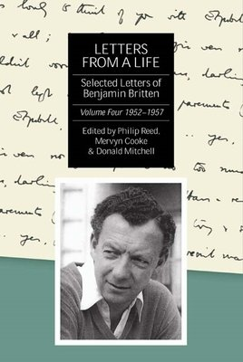 Letters from a Life PDF
